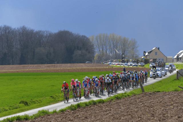 Através da Flandres (Getty Images)
