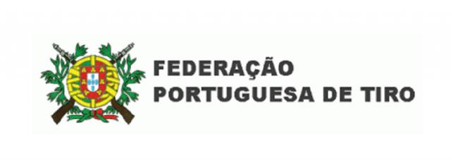 Federação Portuguesa de Tiro - logo