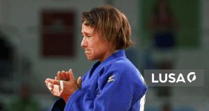 Joana Ramos .- medalha de Bronze em Tbilissi