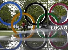 Jogos Olímpios