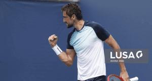 Marin Cilic - tenista