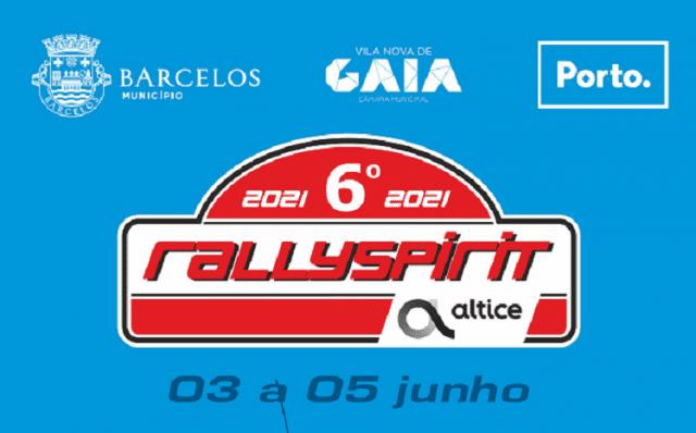 RallySpirit Altice 2021