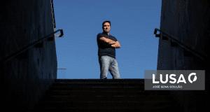 Rui Jorge - Seleccionador Sub21