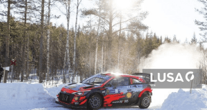 WRC - Era Híbrida