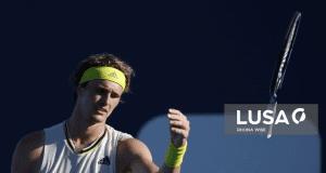 Alexander Zverev - Tenista