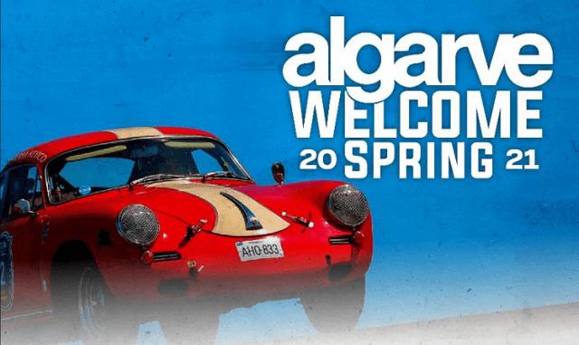 Algarve Welcome Spring