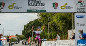 António Morgado - Circuito CAR Anadia