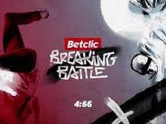 Betclic Breaking Battle
