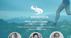 CDP - Debate sobre Desporto e Turismo