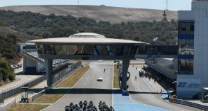 Campeonato ESBK - Jerez