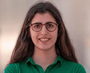 Carolina Oliveira - Esgrima