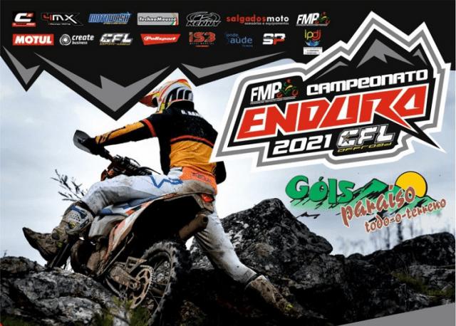 CN Enduro 2021 - Góis