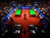 Crucible Theatre - Mundial de Snooker 2021