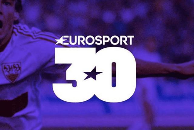 Eurosport - 30 Anos