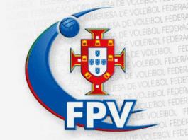 Federação Portuguesa de Voleibol