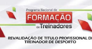 Formação de Treinadores - FP Tiro