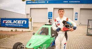 José Carlos Pinheiro - JCP Racing