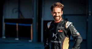 Jean Eric Vergne - Entrevista exclusiva concedida à Eurosport