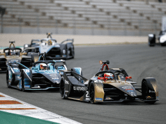 Jean Eric Vergne - e-Prix de Valencia