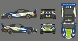 José Rodrigues - Porsche GT3 Cup