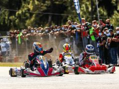 Campeonato Karting KIA - Viana do Castelo