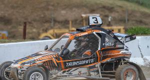 Luís Almeida - Kartcross de Lousada
