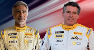Manuel Castro e Gonçalo Manahu - CNV
