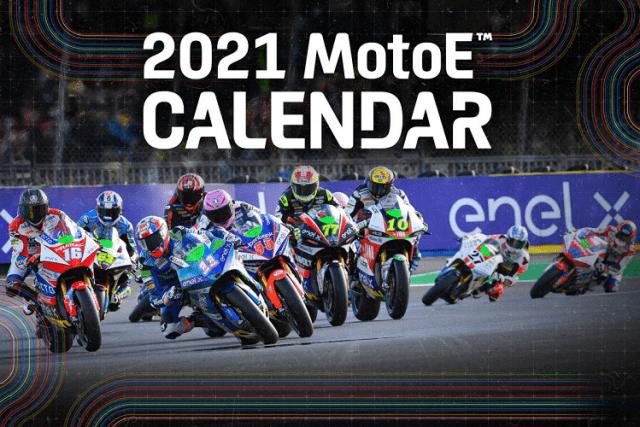 MotoE 2021