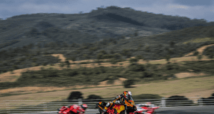 MotoGP 2021 - Portimão