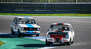 Production Cup - Datsun 1200 Ex-Troféu