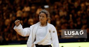 Telma Monteiro - Judoca