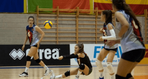 WEVZA - Voleibol