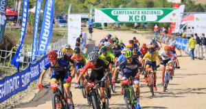 Cross Country Olímpico (XCO)