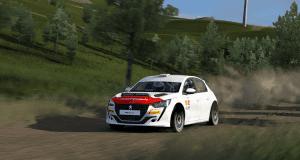 eSports Peugeot Rally Cup Ibérica