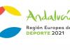 Andaluzia - Região Europeia do Desporto 2021