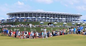 AT&T Byron Nelson - PGA TOUR