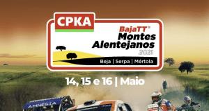 Baja TT Montes Alentejanos 2021