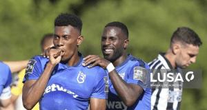 Belenenses (1-0) Portimonense