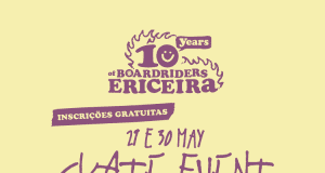 Boardriders Ericeira - 10 Anos