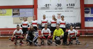Clube Atlético de Campo de Ourique - Hóquei em Patins