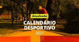 Calendário Minigolfe 2021 - Actualizado