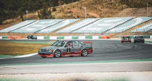 Carrera Los 80's - Portimão