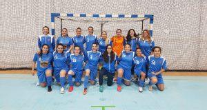 CF Belenenses - Futsal Femininas