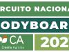 Circuito Nacional de Bodyboard 2021