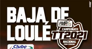 CNTT 2021 - Baja de Loulé