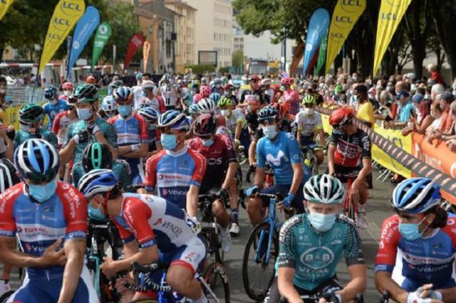 Critérium du Dauphiné