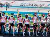 Equipa UAE Emirates - Volta ao Algarve 2021