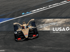 Félix da Costa - Fórmula E 2021 - Mónaco