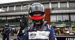 Filipe Albuquerque - FIA WEC 2021 - Spa