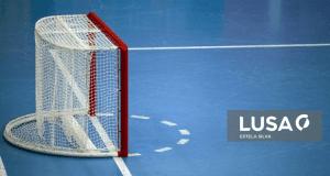 Final 4 Euroliga Hóquei Patins - Luso